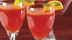 Cranberry Mandarin Punch