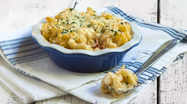 LobsterMacAndCheese