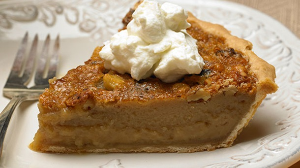 Maple Syrup Pie | Thrifty Foods Recipes