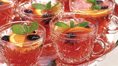 New Years Day Punch