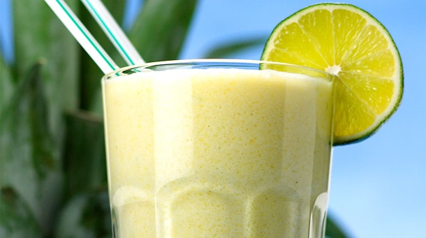 pineapplesmoothiecoconut